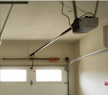 Garage Door Springs in Richfield, MN
